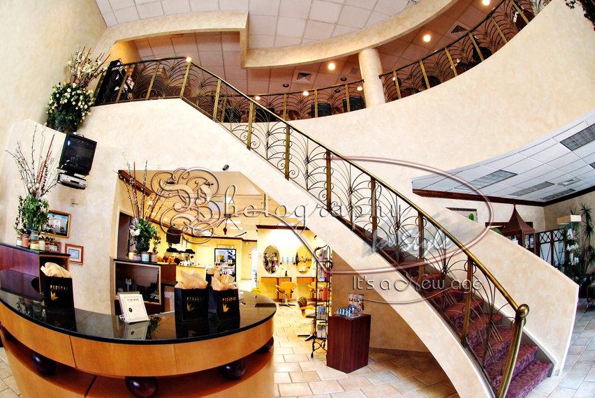 Frasada Salon Day Spa