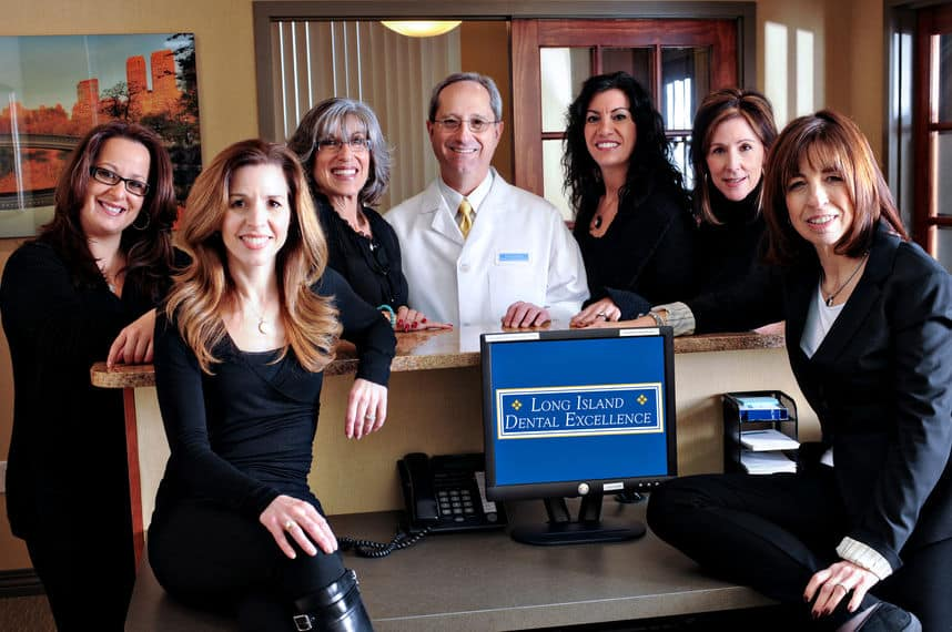 long-island-dental-excellence-staff-photography-in-style