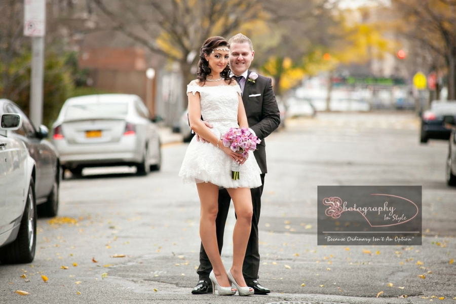 Wedding Theme Of Bonnie And Clyde Top Wedding Photographers NYC