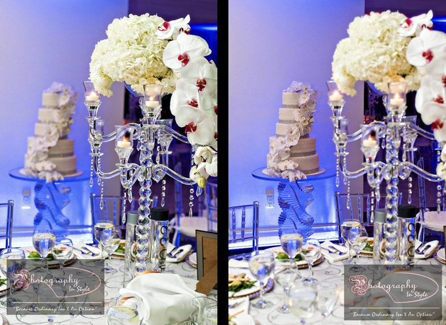 Orchid Table Centerpieces Wedding Orchid Wedding Flowers
